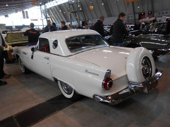 stuttgart retro classics 2019 ami cabrio 6070 foto: edi kranabetter