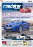 Roadster Magazin (Einzelheft 1-2017)